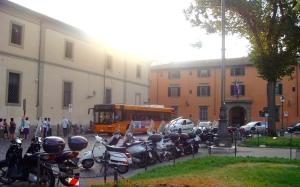 Florence Bus