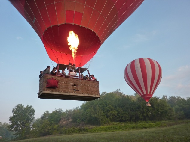 BallooninginTuscany2
