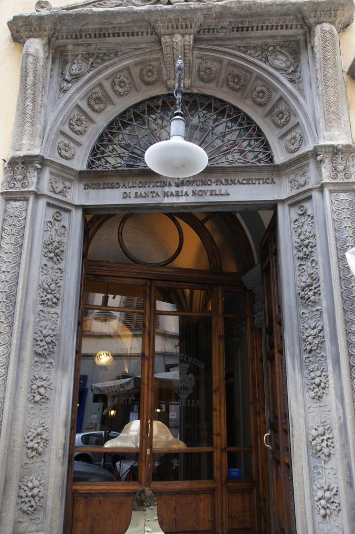 Antica Farmacia di santa Maria Novella