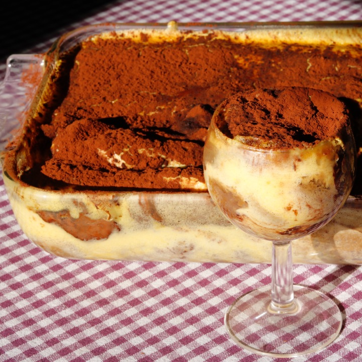 Authentic Tiramisù